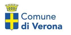 Logo del Comune di Verona - Patrocinio