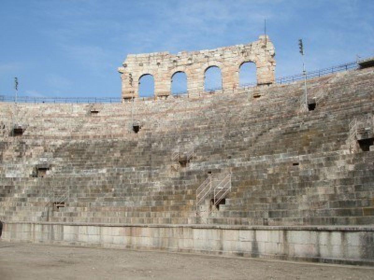 Verona: imposta di soggiorno ed esenzione disabili | disMappa per ...