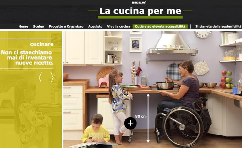 Cucine Per Disabili – Idee per la casa