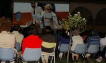 Omaggio a Marilyn Monroe al Centro Audiovisivi