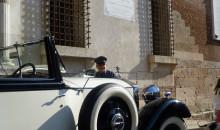 Verona Legend Cars in Piazza dei Signori