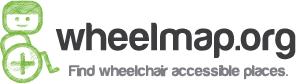 wheelmap logo