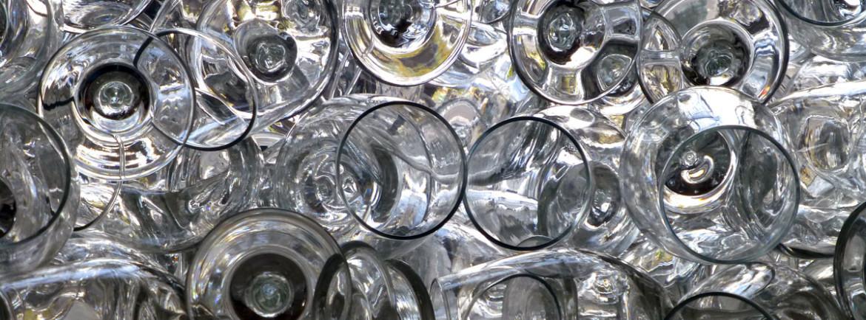 bicchieri palazzo gran guardia verona