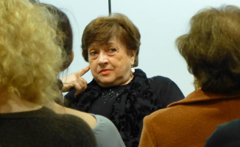 paola azzolini elsa morante centenario forum fnac verona