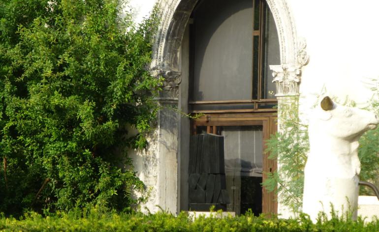 entrata museo di castelvecchio di verona