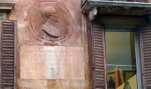 Carta canta al Museo Miniscalchi-Erizzo