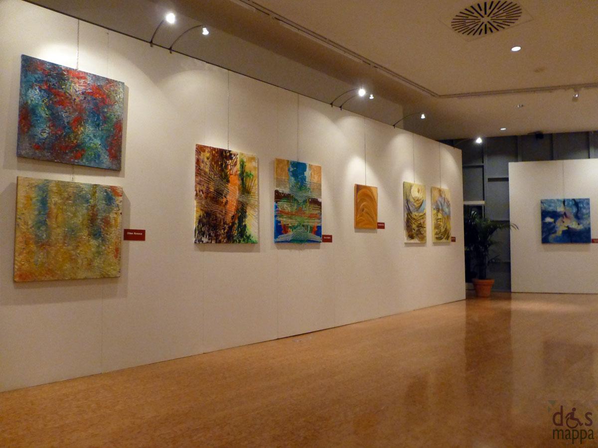 Mostra metaformismo verona arte contemporanea dismappa - Mostre d arte in piemonte ...