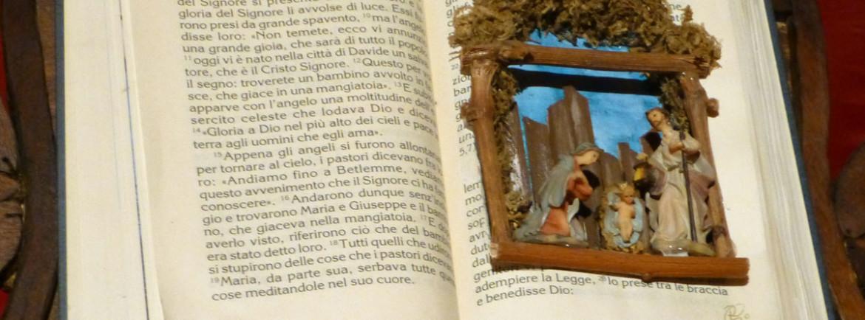 Presepe nel Vangelo dal Lazio alla Mostra Internazionale dei presepi all'Arena di Verona