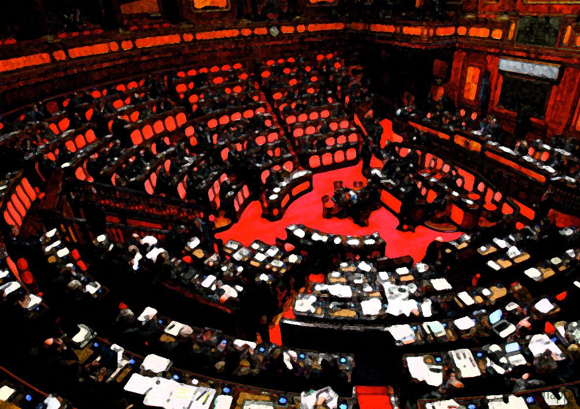 Programmi dei partiti per le elezioni politiche 2013 e for Sito parlamento italiano
