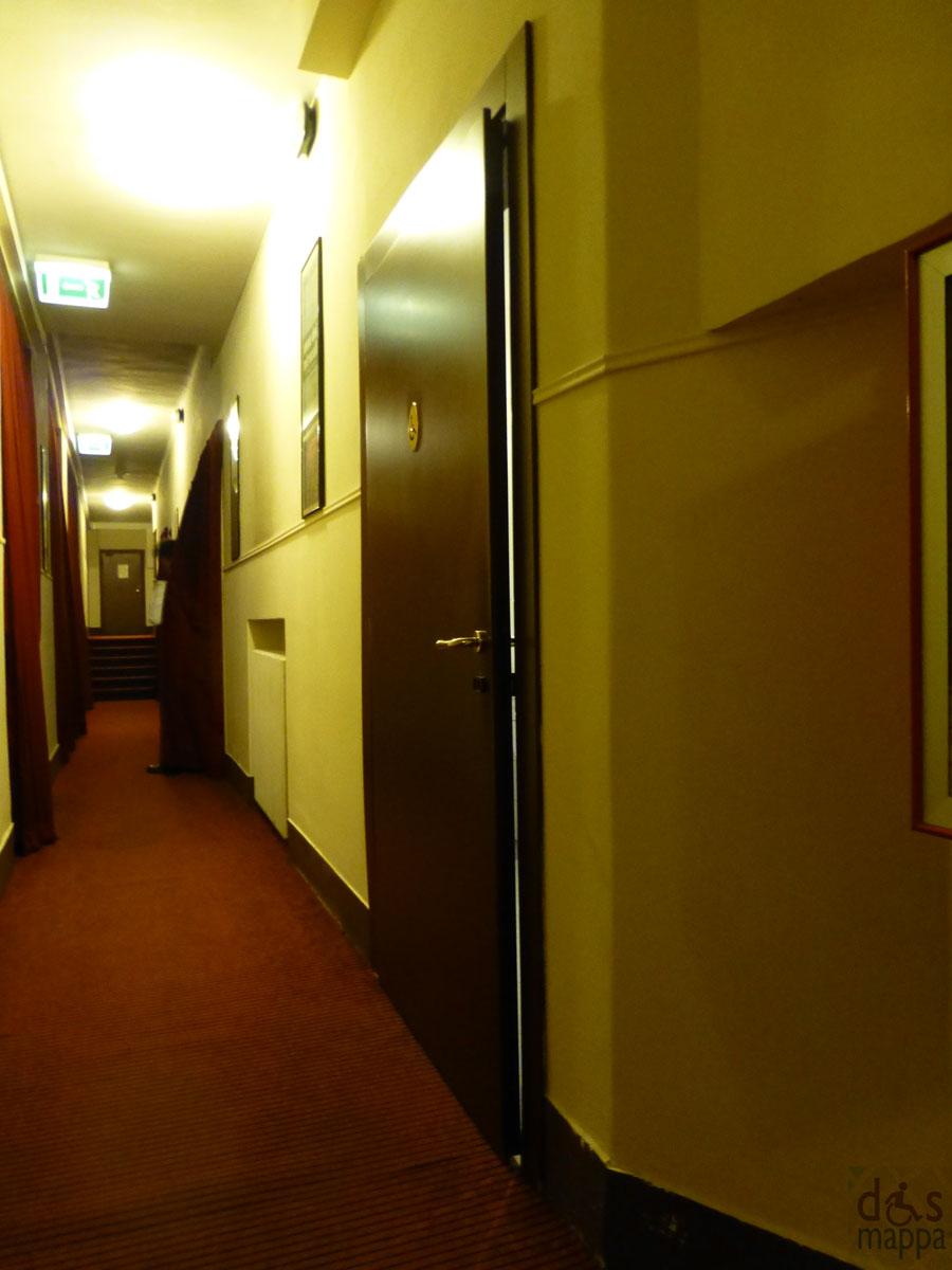 Teatro nuovo verona bagno accessibile disabili dismappa per verona accessibile - Il bagno teatro ...
