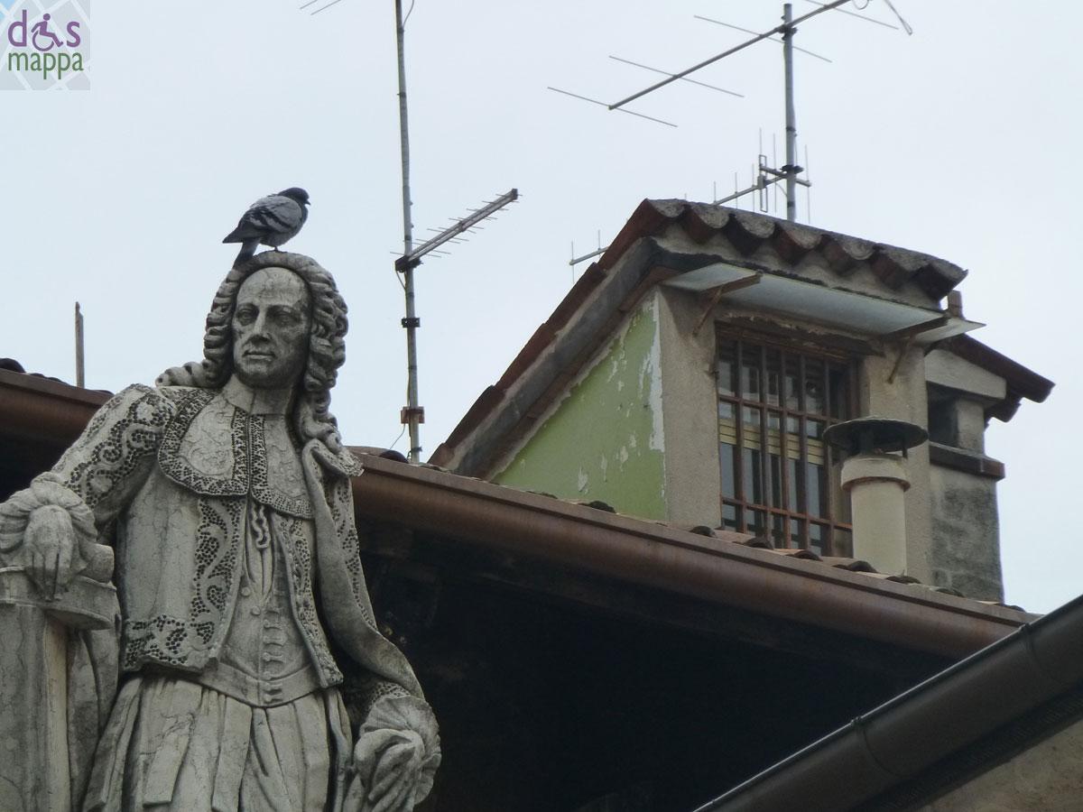 Scipione Maffei Piano Scipione Maffei e Merope