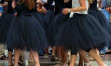 I colori della danza – Omaggio a Shakespeare