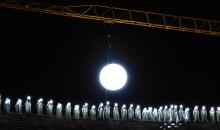 Aida 100+1 in Arena