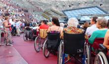 Superando l'handicap
