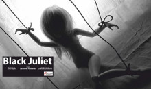 Black Juliet per Medici senza frontiere