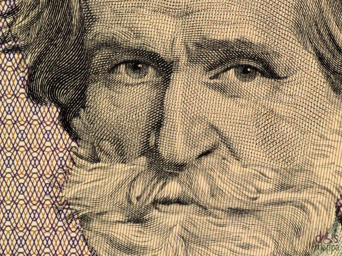 Risultati immagini per Giuseppe Verdi