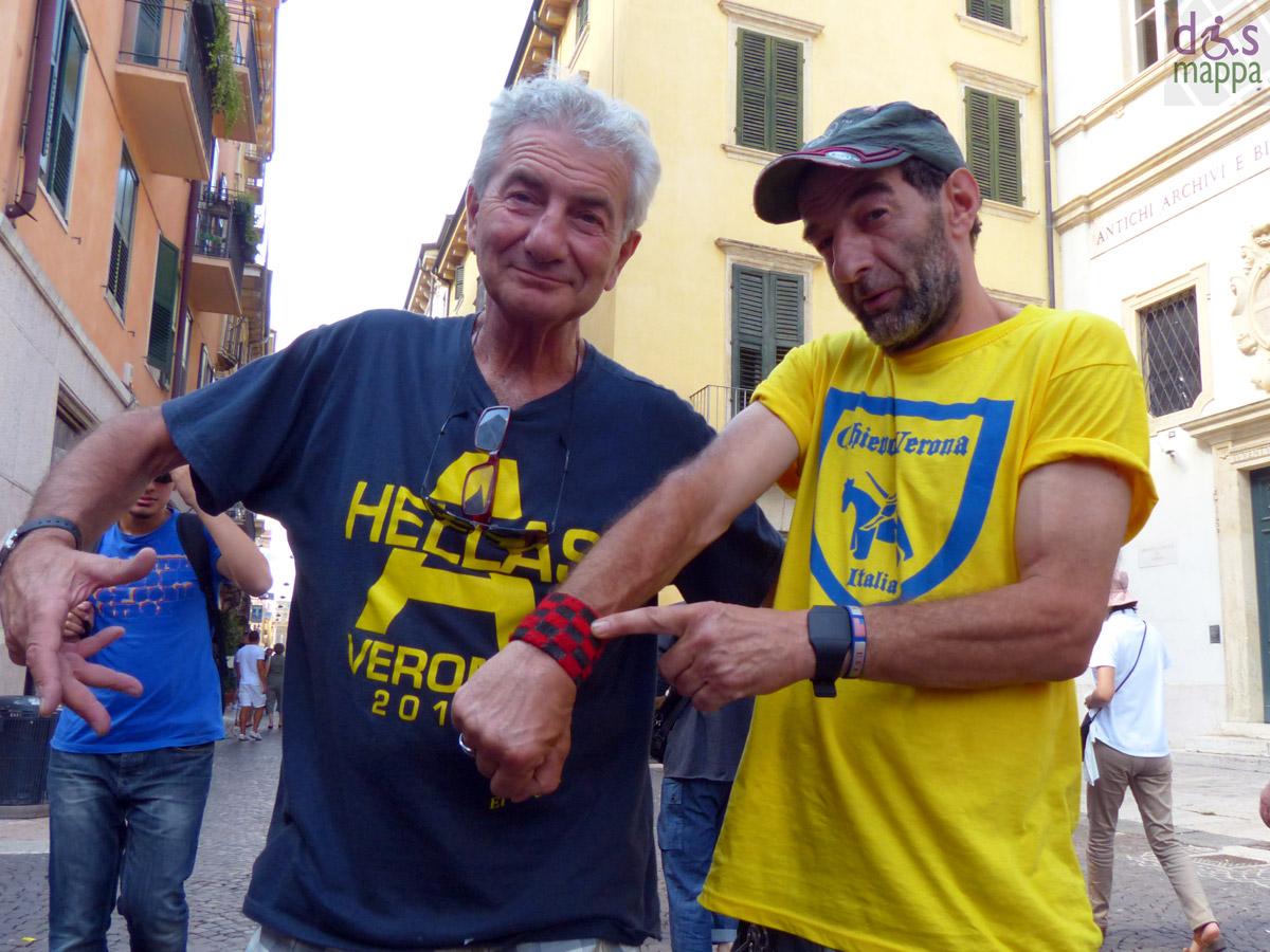 Hellas-Chievo