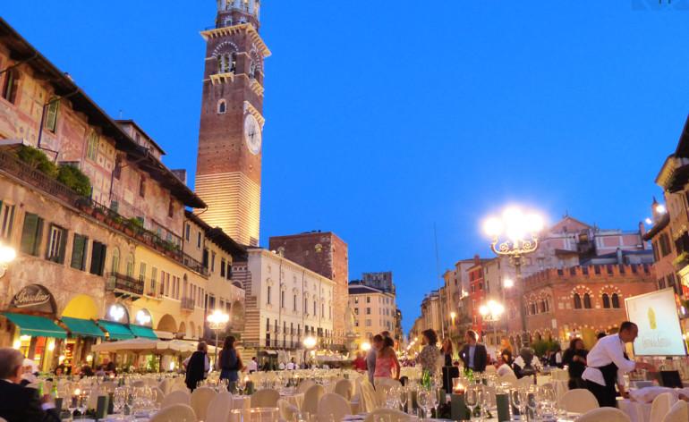 Gran Galà di Giulietta 2014  disMappa - Verona accessibile