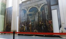 Le fastose cene di Paolo Veronese nella Venezia del Cinquecento