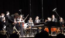 Applausi al Concerto Sinfonico di Natale