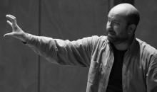 Prove di regia con Antonio Albanese