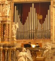 20131027 Concerto organo Francesco Bellomi Verona