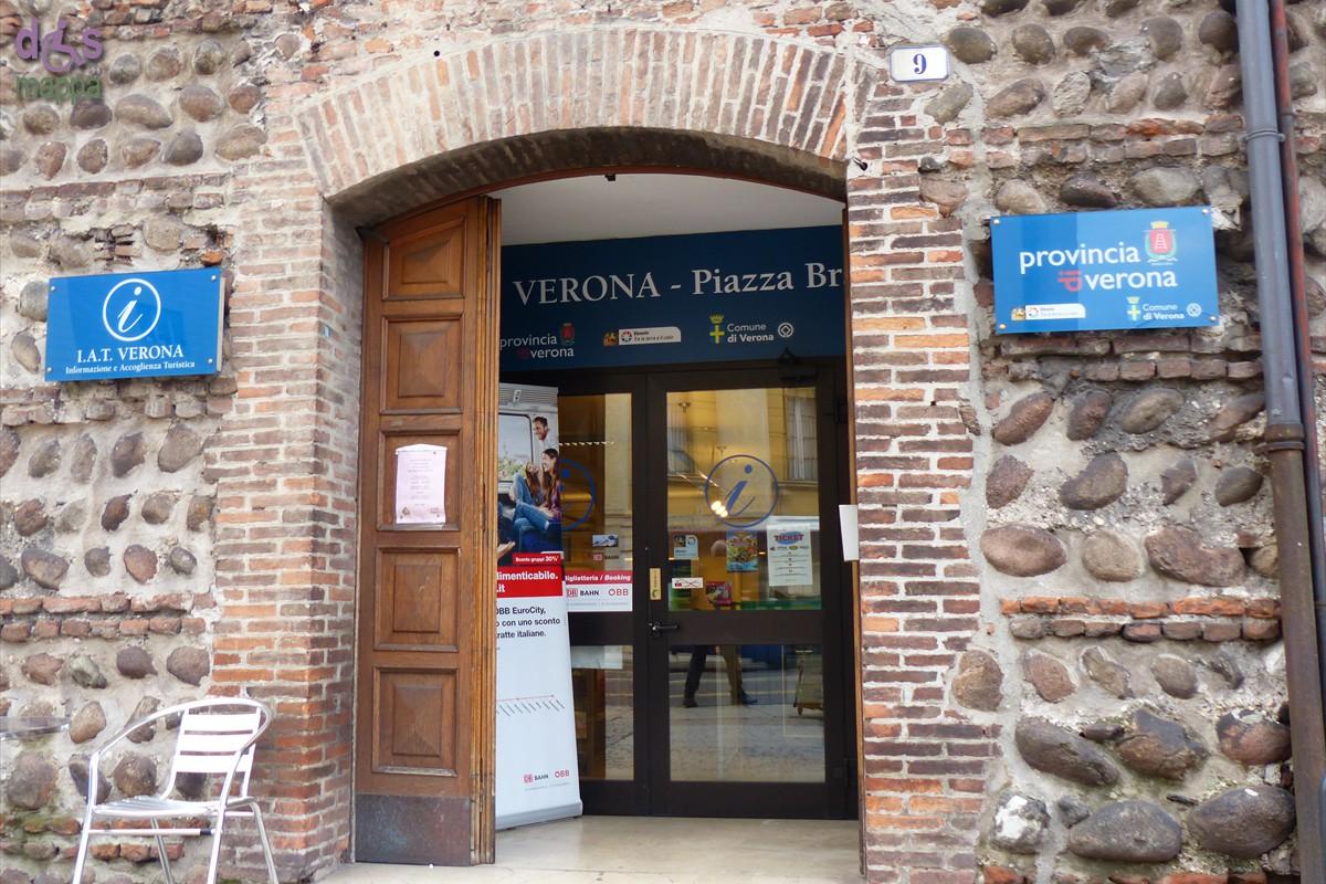 Ufficio A Verona : Ufficio turismo verona accessibilita dismappa per