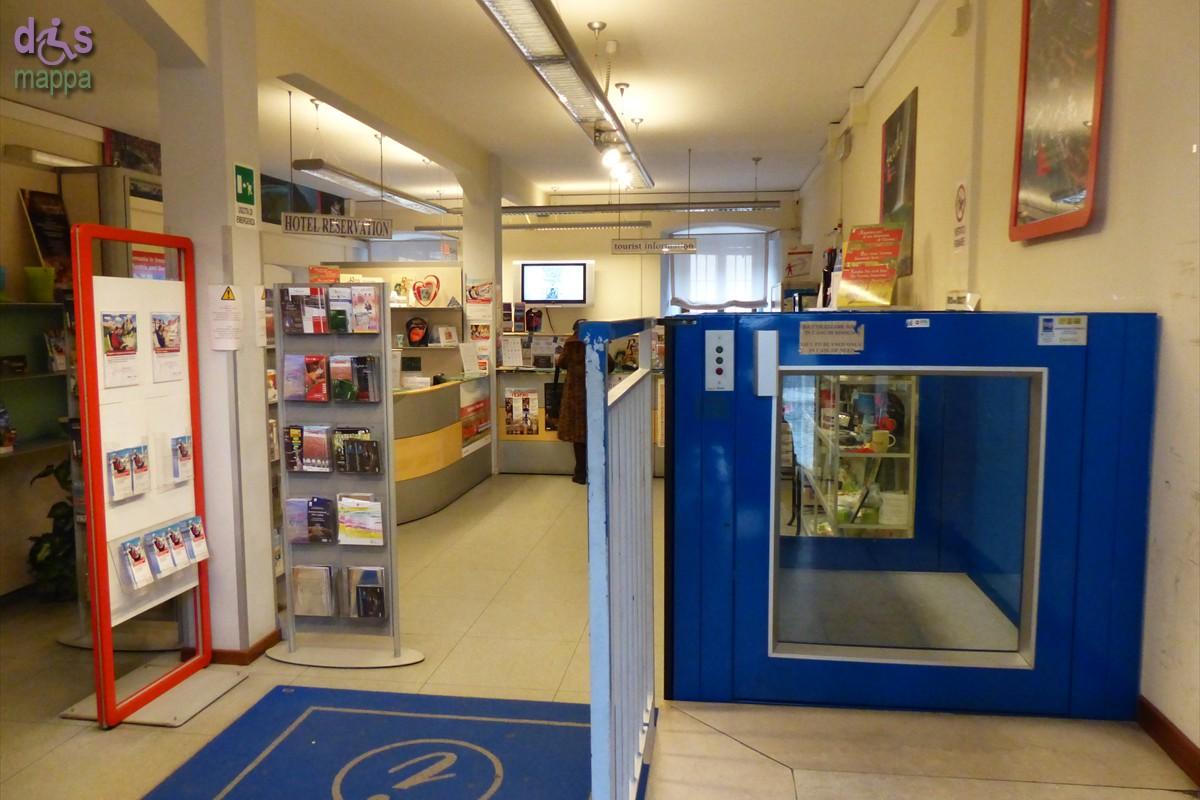 Ufficio A Verona : Accessibilità ufficio turismo piazza bra dismappa per verona