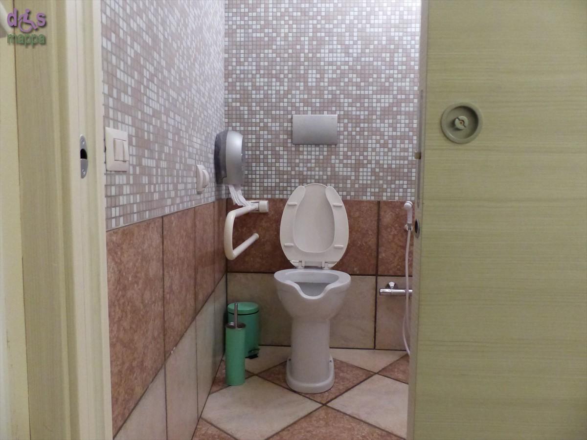 bagno per disabili normativa bagni calabria indicazioni