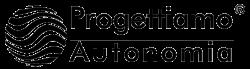 Logo Progettiamo autonomia