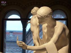 20140411 Ave Maria Scultura GAM Achille Forti Verona