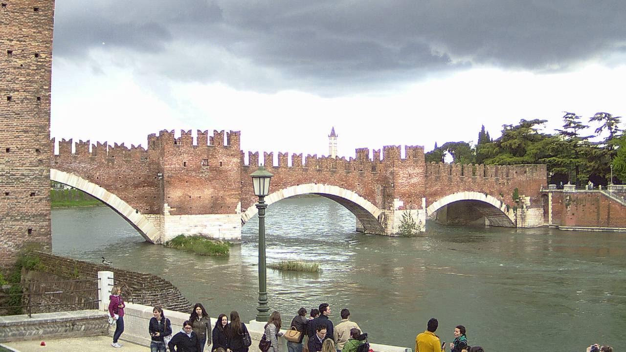 Verona Borgo Venezia
