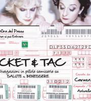 TICKET TAC verona