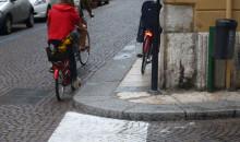 Al via l'abbattimento di 5 barriere architettoniche in centro storico
