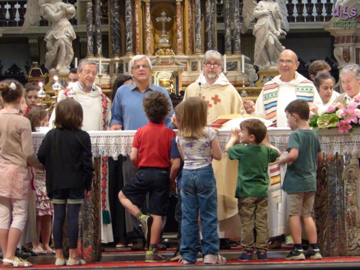 20140518 Messa don Marco Campedelli 25 anni prete 50968