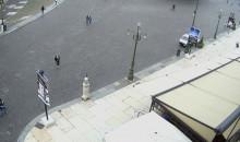 La caduta della webcam