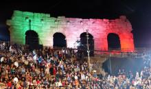 Arena Opera Festival 2016
