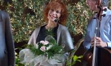 Simona Marchini… Signora mia