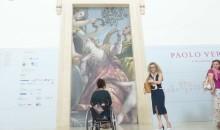 Mostra Paolo Veronese. L'illusione della realtà