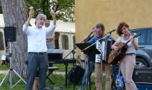 Nardo Trio in concerto Per la pace