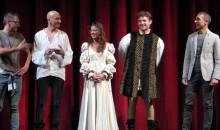 Applausi per Romeo e Giulietta