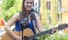 Veronica Marchi per Accessibile è meglio… cantato