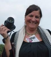 Oggi è il compleanno dell'amica Susanna Cremonesi, attiva promotrice di accessibilità!