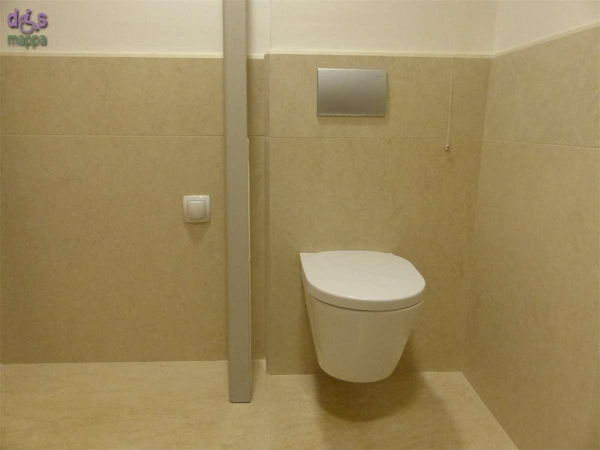 Mostra i magazzini generali e accessibilit nuova sede - Mostra del bagno srl ...