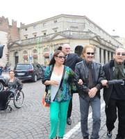 20141011 Cast Jesus Christ Superstar Verona dismappa