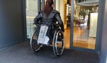Accessibilità L'Hamburgheria di Eataly