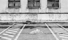 Mostra fotografica Presente passante alla Biblioteca Frinzi