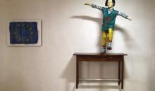 Mostra Social Distortion di Maurizio Savini