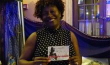 Brigitte Atayi per Accessibile è meglio