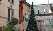 Verona si prepara al Natale